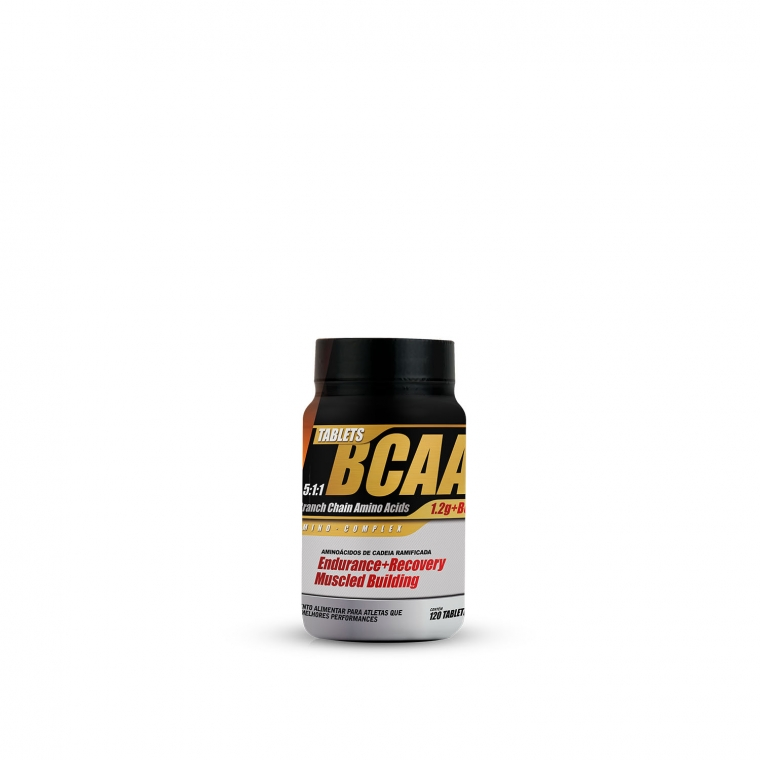 BCAA Tablets 1.2g