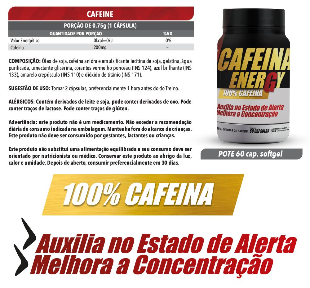 Cafeina Energy